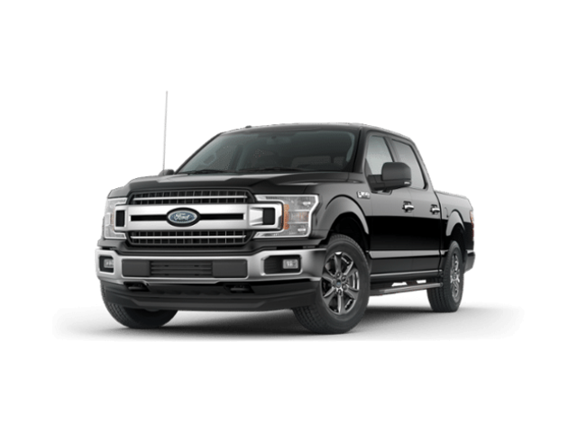New 2018 Ford F-150 XLT Truck in Riverhead, NY